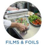 Films and Foils