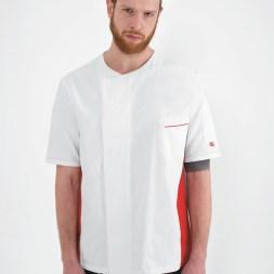 Toma Chef Jacket Ibiza Unisex
