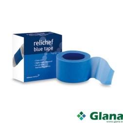 Relichef Blue Washproof Tape