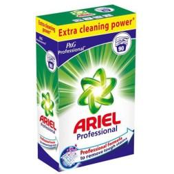 Ariel Non-Bio Laundry Powder, 90 Wash