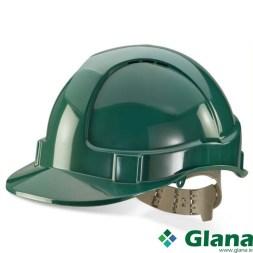 B-Brand Vented Safety Helmet
