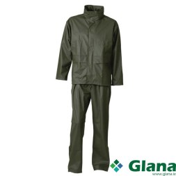 ELKA Dry Zone Pu Jacket & Waist Trousers