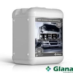 High Foam Traffic Film Remover