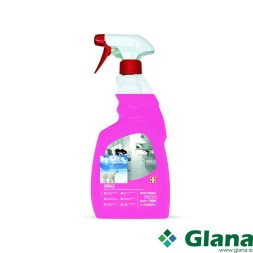 Sanialc Mutli Surface Detergent with Alcohol