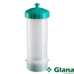 Green Bottle for TTS Spray Mop