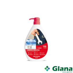 Industrial Hand Soap with Dosing Pump