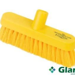 Flat Sweeping Broom  230 mm Medium