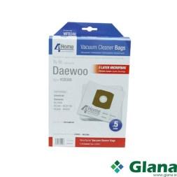 Microfibre Vacuum Bags - Daewood RC3