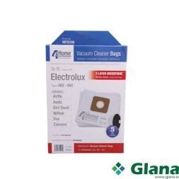 Microfibre Vacuum Bags - Electrolux U60-E62