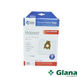 Microfibre Vacuum Bags - Hoover H22 - H30 - H52 - H60S