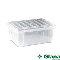 Araven Food Storage Containers With Lid