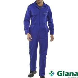 B-CLICK Boilersuit