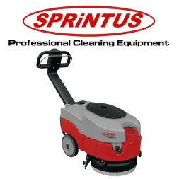 SPRINTUS Professional Cleaning Equipment