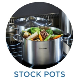 Stockpots