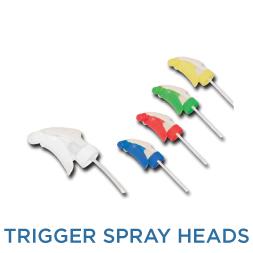 Spray Bottles & Trigger Heads