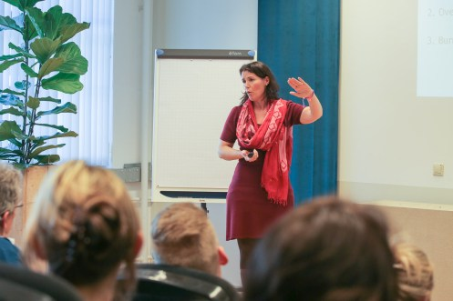 Praktijk Glnsreijk - Trainingen & Workshops