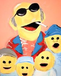 Bobby Benson's Baby Band