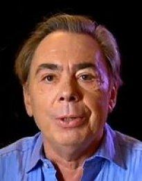 Andrew Lloyd-Webber (*1948)