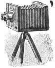 Die Kamera mit dem auslassenden Apostroph am Schluss = ...kamer... = Spielkamer... - Rebus Exkurs Glarean Magazin