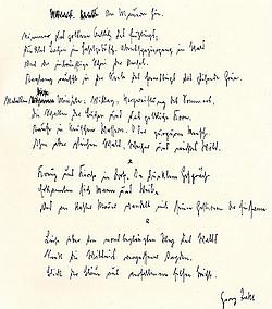 Vera Simon Was Macht Ein Gutes Gedicht Aus Glarean Magazin