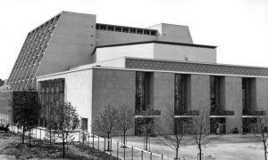 Die Soldaten - Bernd Alois Zimmermann - Uraufführung Kölner Opernhaus - Glarean Magazin