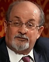 Salman Rushdie - Glarean Magazin