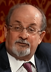 Salman Rushdie - Glarean Magazin