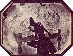 Zauberer Liszt