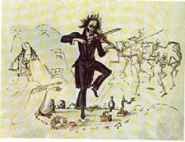 Teufelsgeiger Paganini