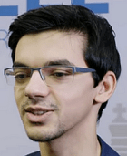 Anish Giri - Glarean Magazin