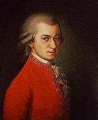 Wunderkind Mozart: