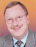 Konrad Vogel