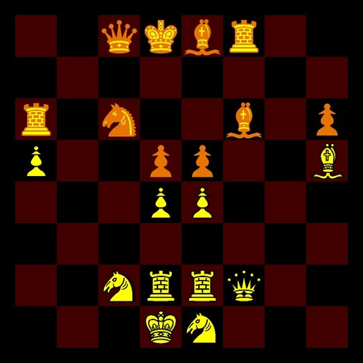 The Halloween Chess Puzzle_Glarean Magazine