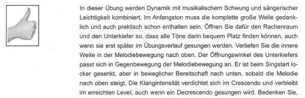 Martina Freytag - Einsingen