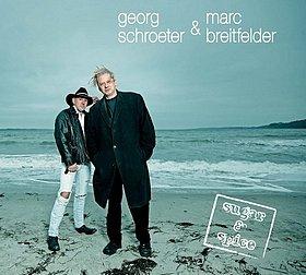 Georg Schroeter & Marc Breitfelder: «Sugar & Spice»