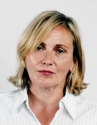 Julietta Fix - Schriftstellerin - Lyrikerin - Literatur-Herausgeberin - Fixpoetry - Glarean Magazin