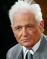 Dekonstruktivismus-Begründer Jacques Derrida