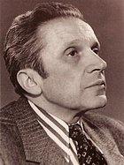 Mieczyslaw Weinberg (1919-1996)