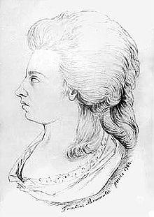 """Portrait der gesuchten Komponistin in """"Wer bin ich?"""" (Woman Power 13)"""