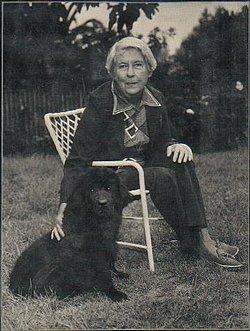 Margaret Millar (1915-1994)