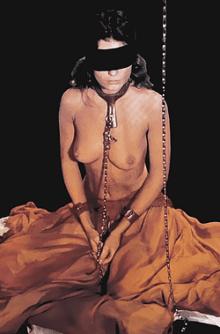 Erotik und Literatur - Weiblicher Masochismus - Geschichte der O - Histoire d'O - Glarean Magazin