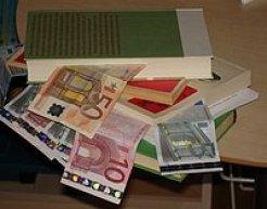Unheilige Allianz des Buches mit dem Geld... (Bild: Glarean Magazin)