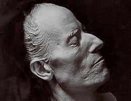 Musikgewordenes Schicksal: Gustav Mahler (Totenmaske)