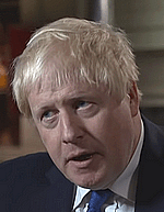 Boris Johnson - Glarean Magazin