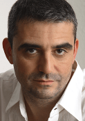 Michael Hasenfuss - Schweizer Autor Lyriker Schauspieler - Glarean Magazin
