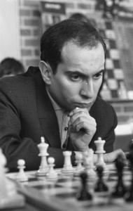 Der geniale Schach-Magier Michael Tal