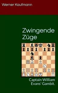 Werner Kaufmann - Zwingende Züge - Cover-Bild - Glarean Magazin