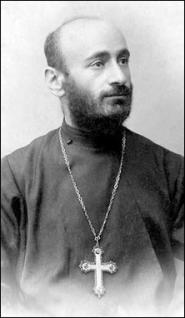 Mönch und Komponist: Komitas Vardapet (1869-1935)