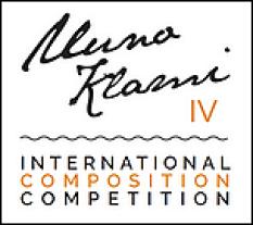Uuno-Klami-Kompositionswettbewerb 2019