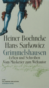 Boehnke und Sarkowicz: Grimmelshausen (Biographie) - Rezension Glarean Magazin
